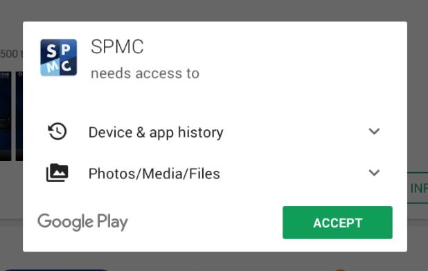 Authorize access