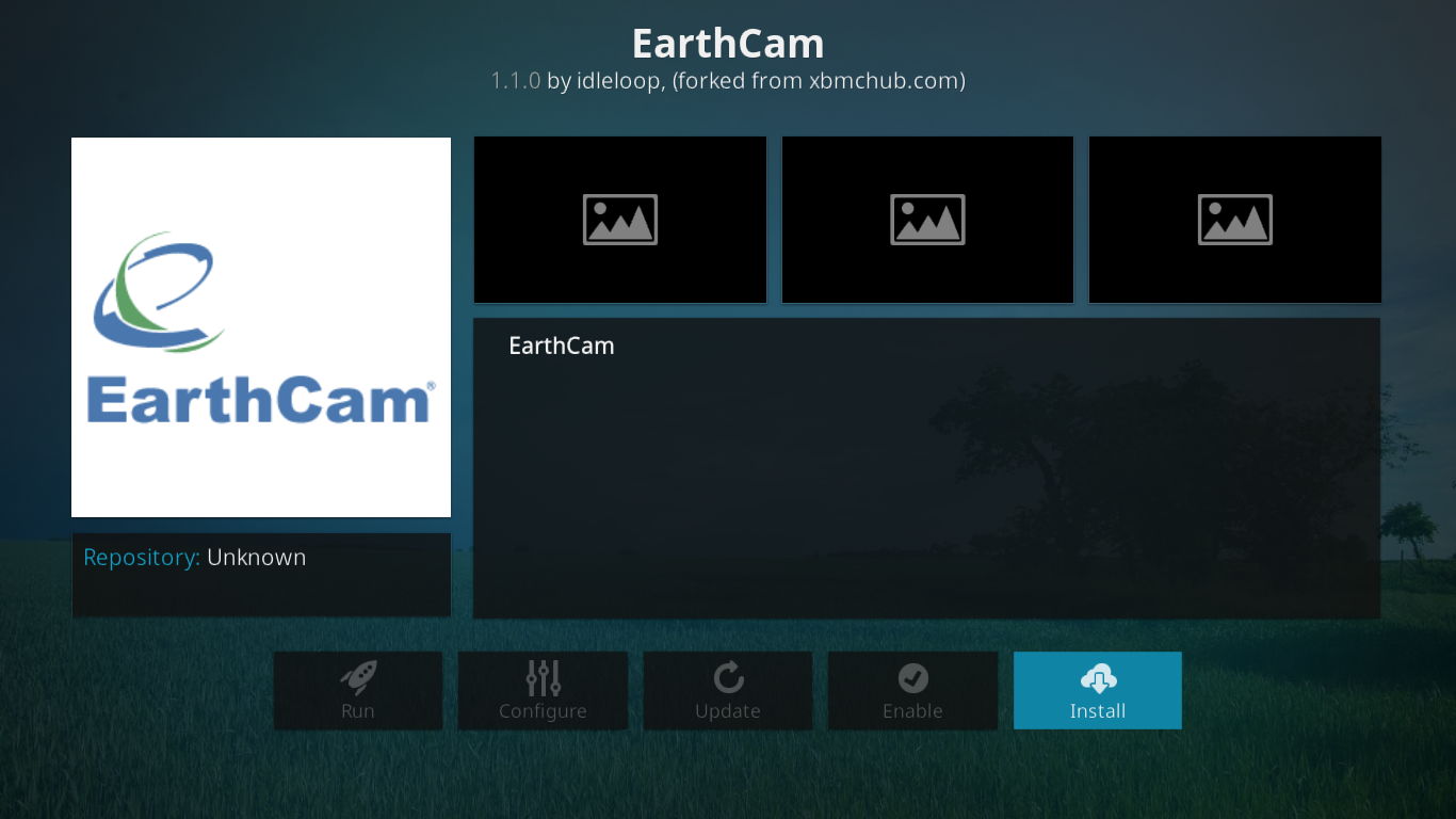 EarthCam Information