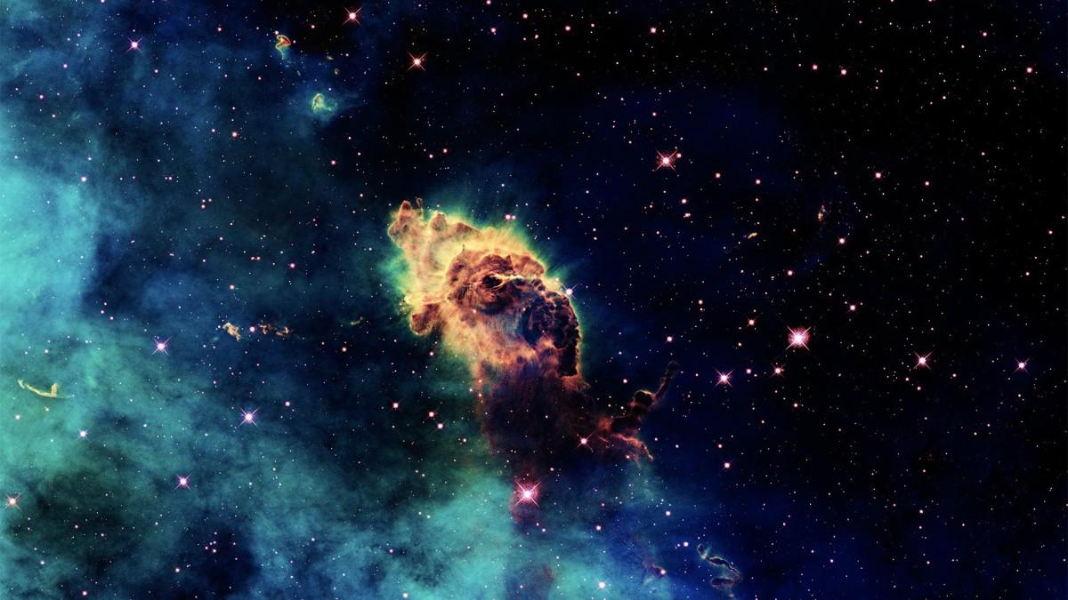 Galaxy Birth