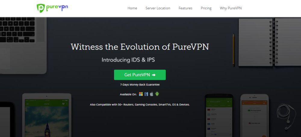 How to Get an International NFL GamePass in USA - PureVPN