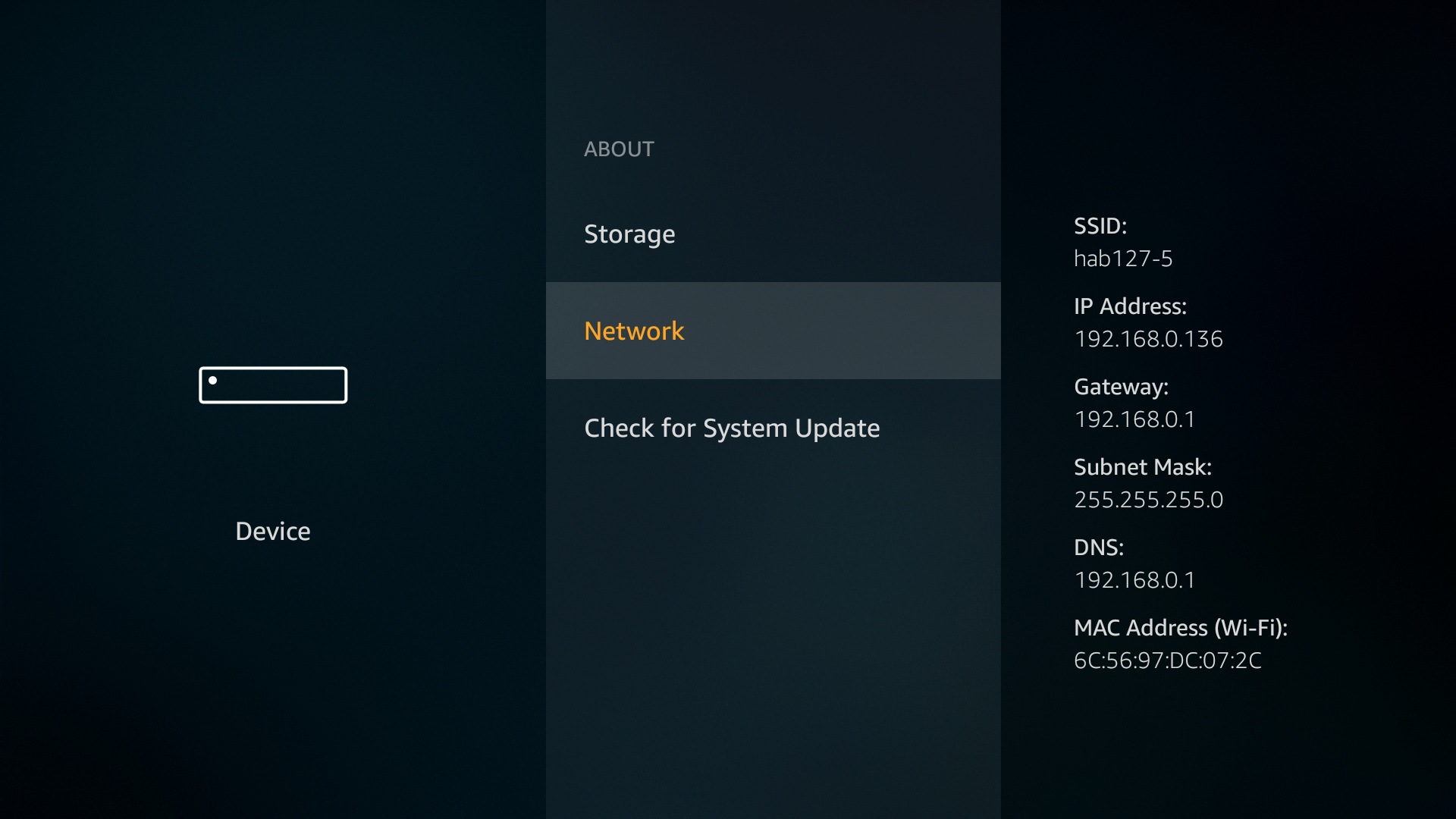How to Update Amazon Fire TV 10