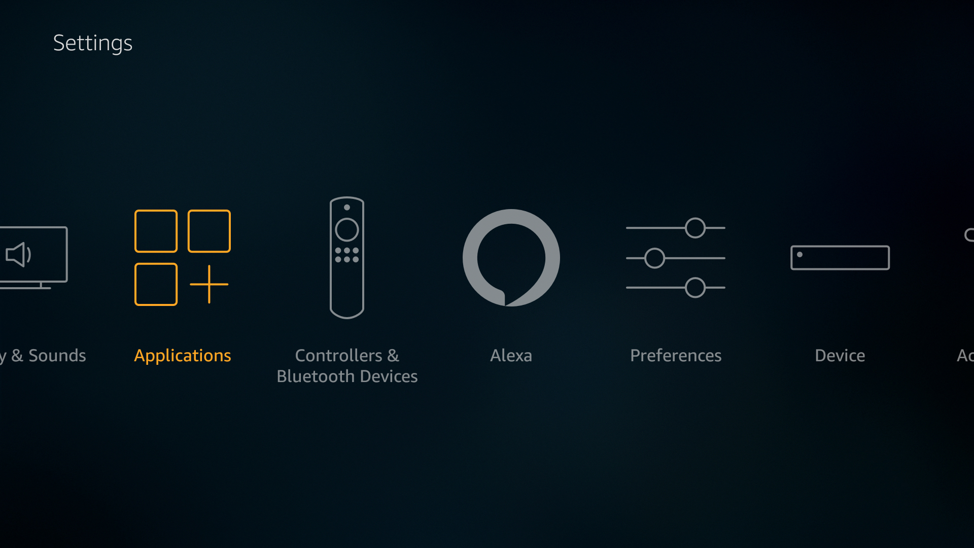 How to Update Amazon Fire TV 7