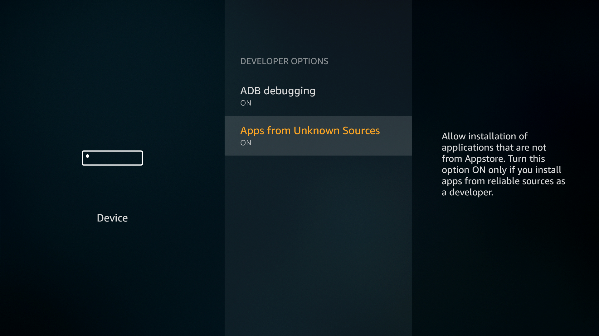 How to Update Amazon Fire TV 9