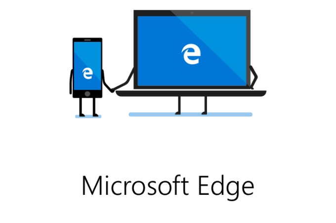 Hands On With Microsoft Edge For iOS And Android