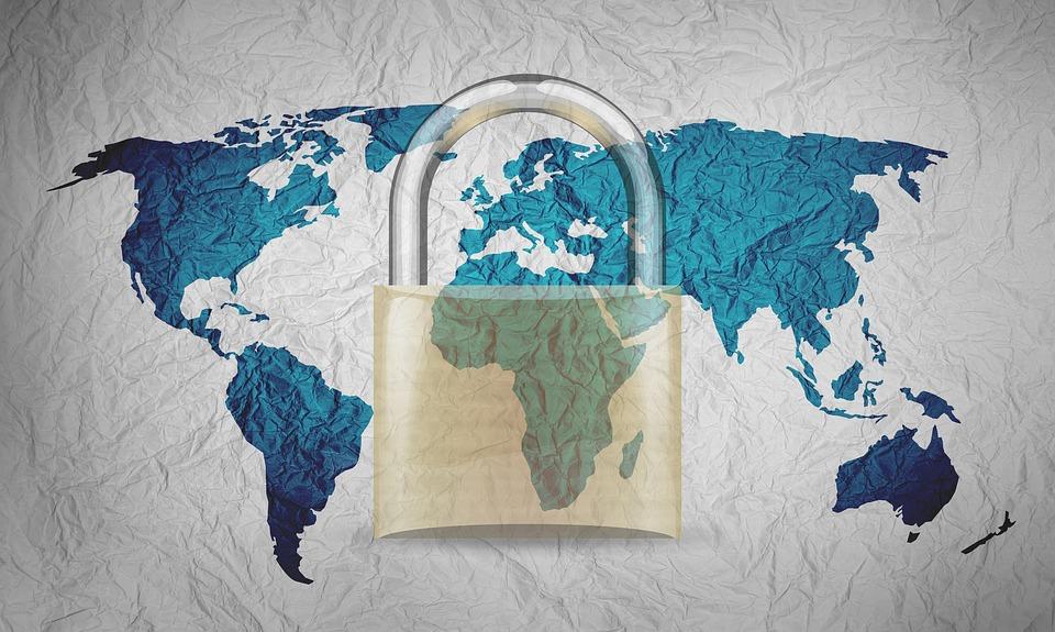 Encryption methods