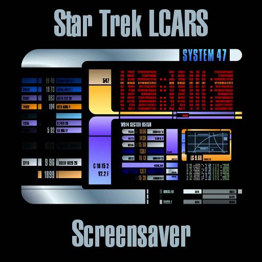ICARS screensaver