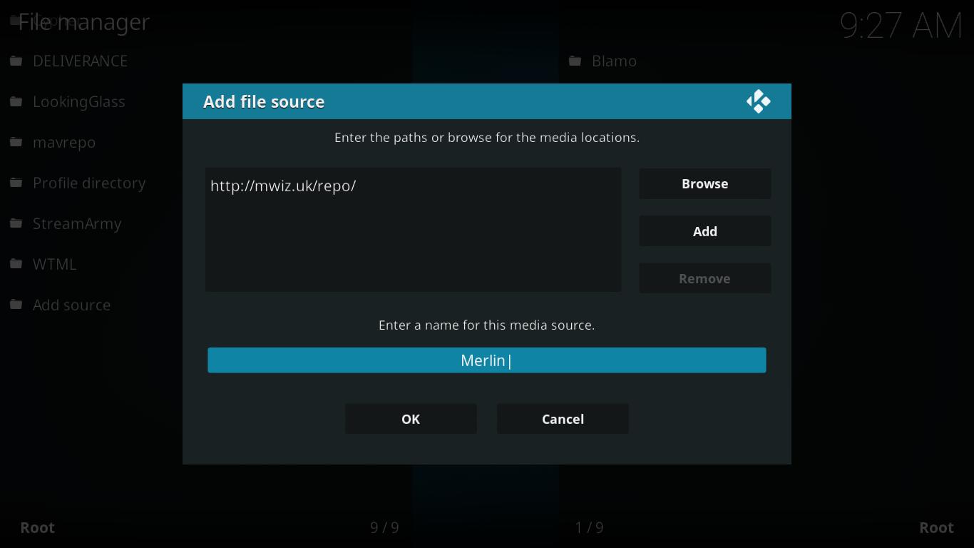 Merlin File Source