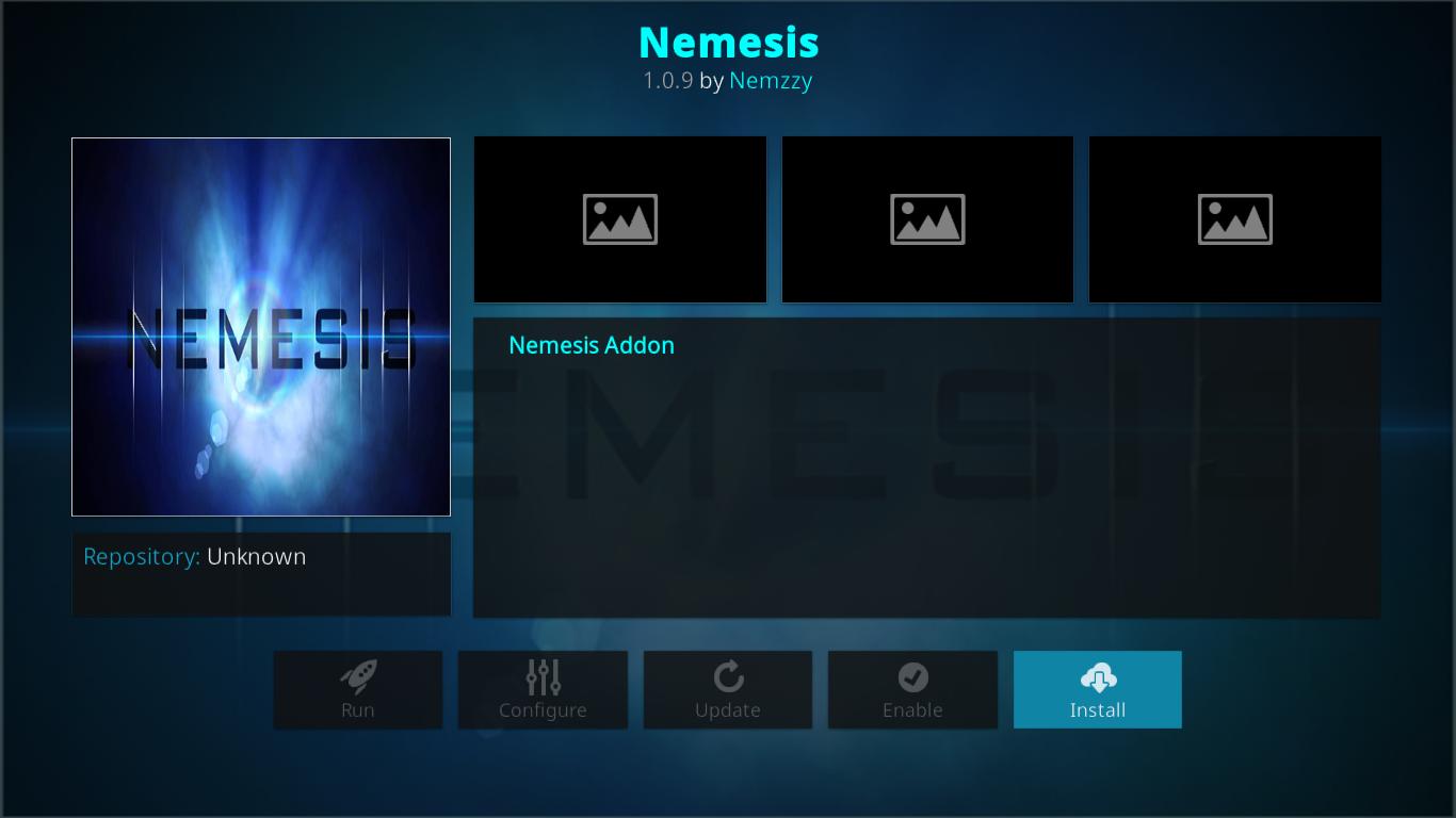 Nemesis Information