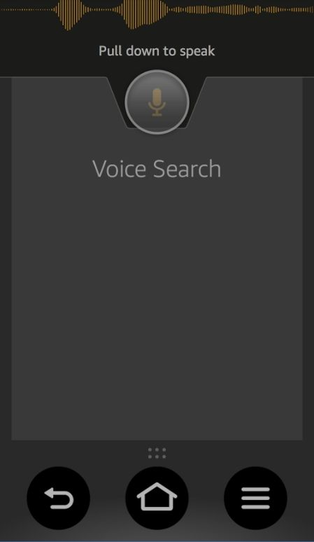 Use Phone as Fire TV Remote – Voice Search – 4