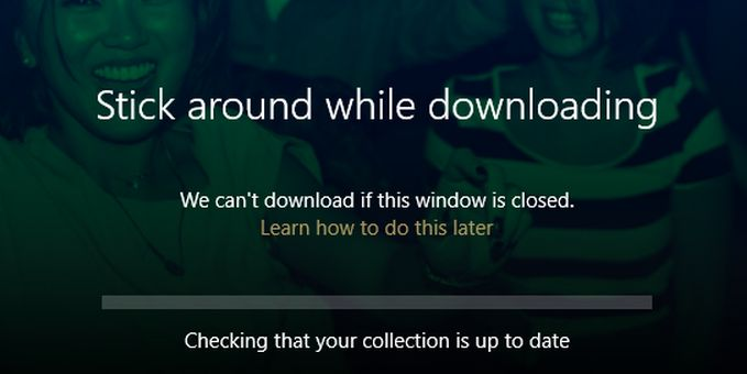 groove music download