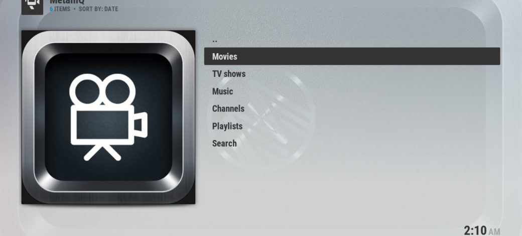 How To Add Movies and TV Shows From Add-Ons To Your Kodi Library