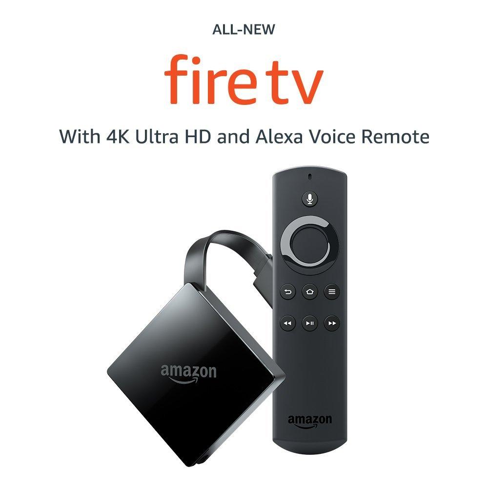 Amazon Fire TV Plus Pitch