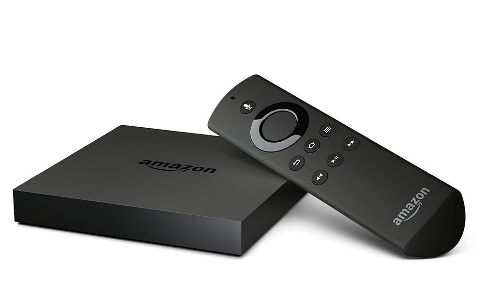 Amazon Fire Tv 2nd Gen