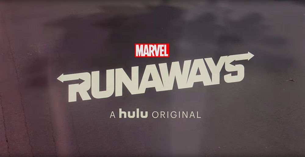 How to Watch Marvel's Runaways online