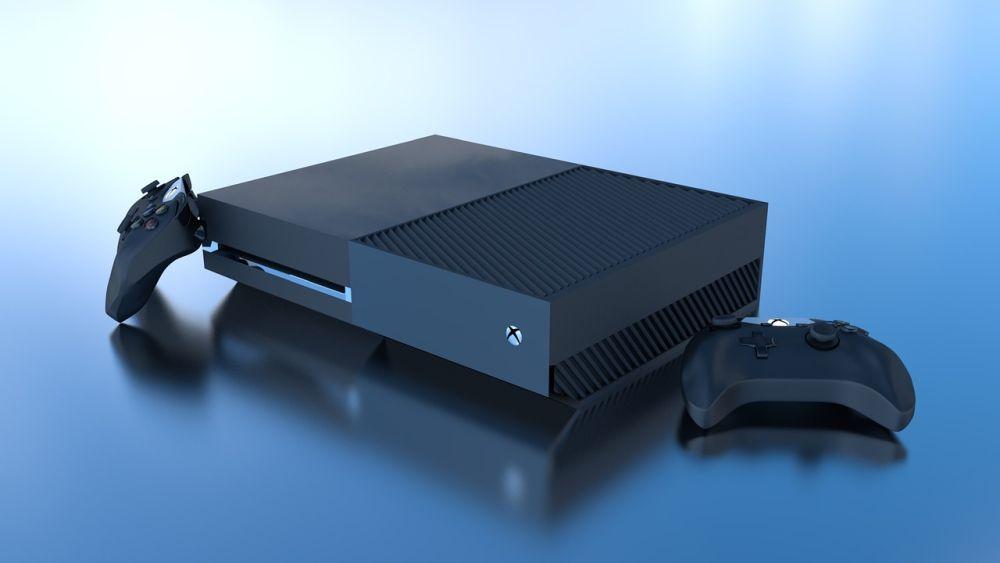Install Kodi on Xbox One 1 - Xbox One console