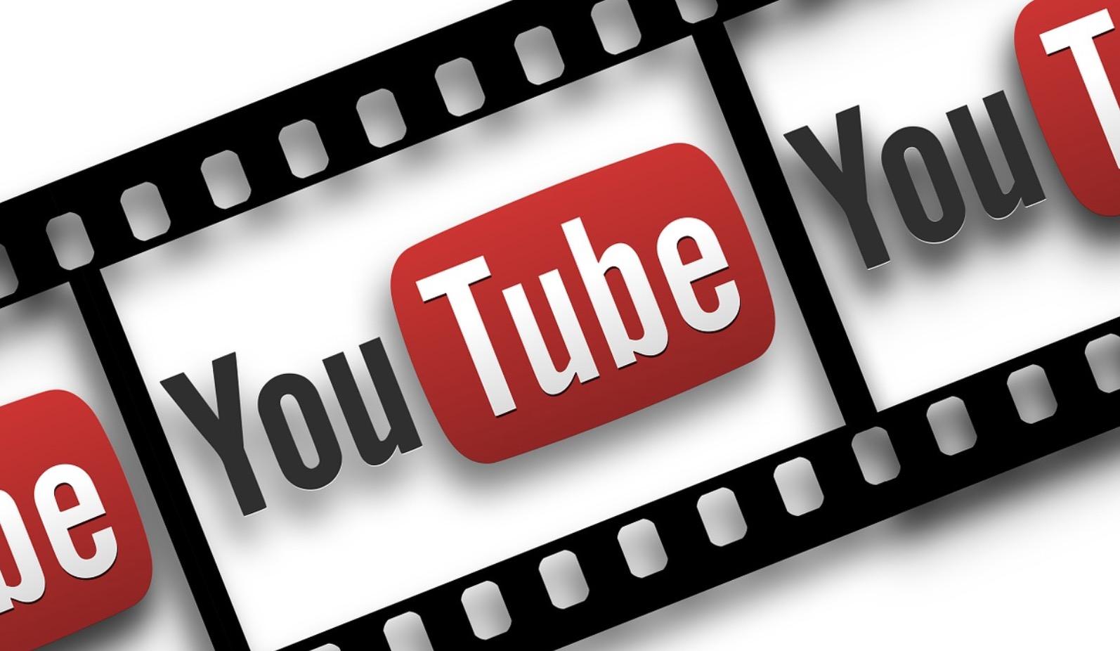 YouTube Banner Image