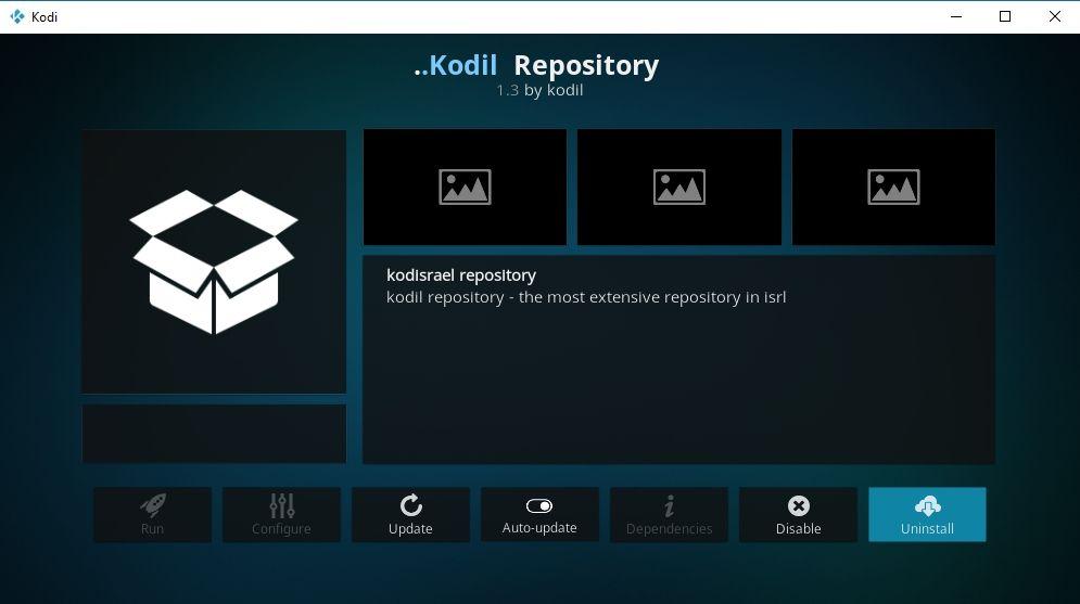 Best Add-ons in Kodil Repo 1