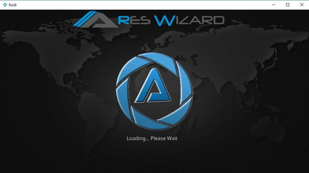 Best Add-ons in Kodil Repo 7 -Ares Wizard