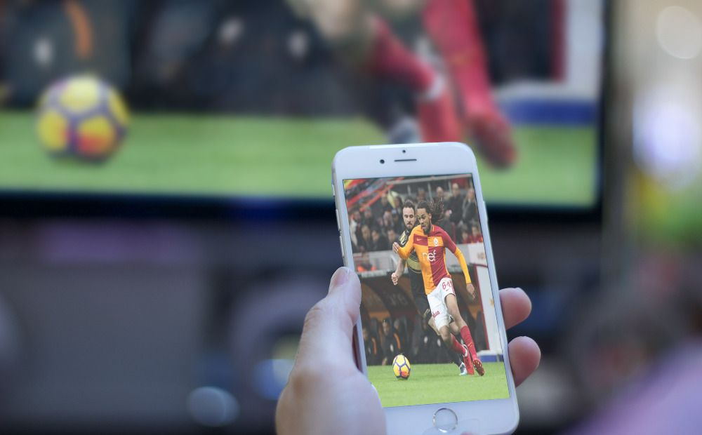 How to Mirror or Cast iPhone to Fire TV 1