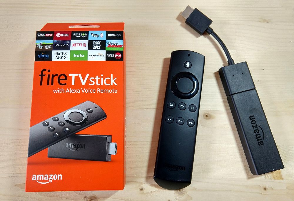 How to Set Up Fire TV for Beginners 1
