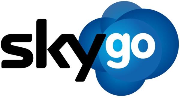 SkyGo Logo