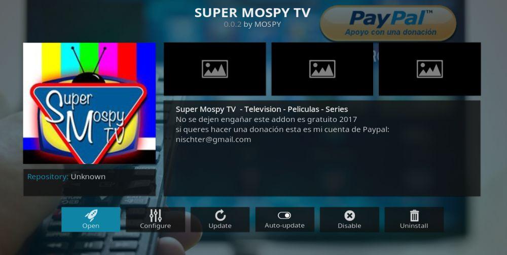 Super Mospy