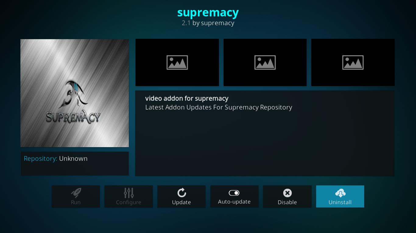 Supremacy Repo
