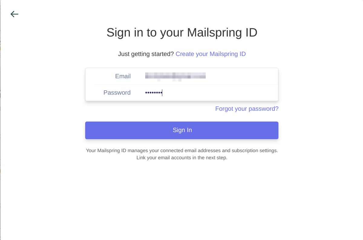 mailspring-login
