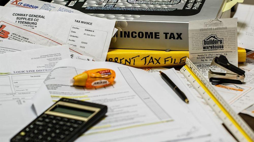 Avoid IRS Tax Return Scams 1
