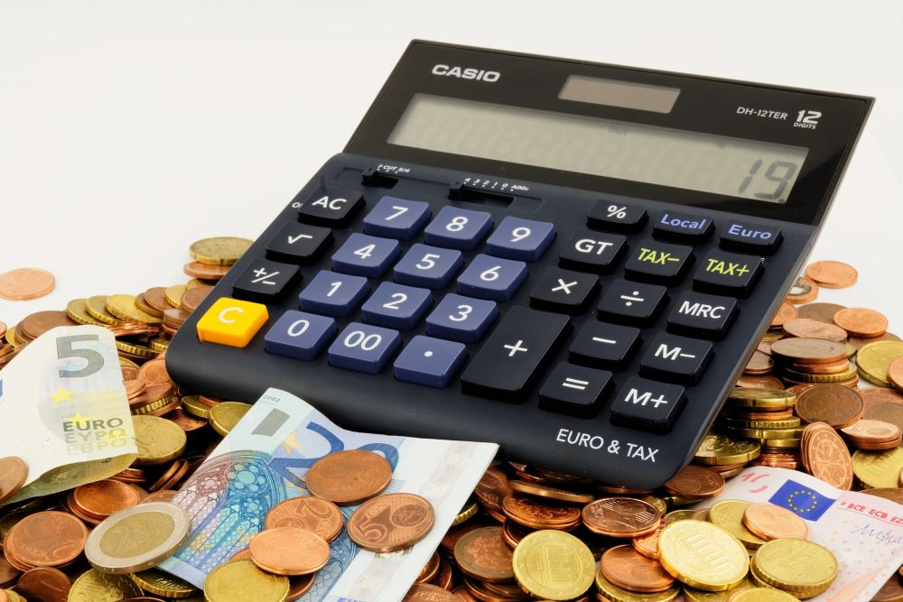 Avoid IRS Tax Return Scams 3 -Finding scams