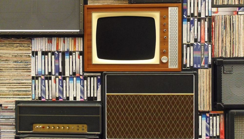 Best Plex Channels 4 -TV movie channels