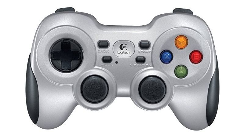Best Third Party Game Controllers Fire TV 6 -Logitech