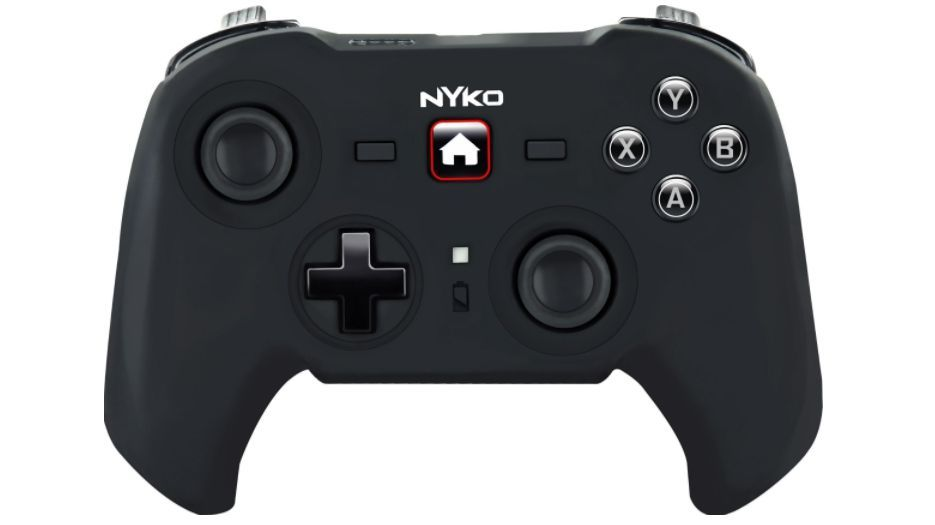 Best Third Party Game Controllers Fire TV 7 -Nyko