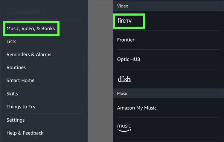 Control Fire Stick with Alexa 4 -Setting up Fire TV