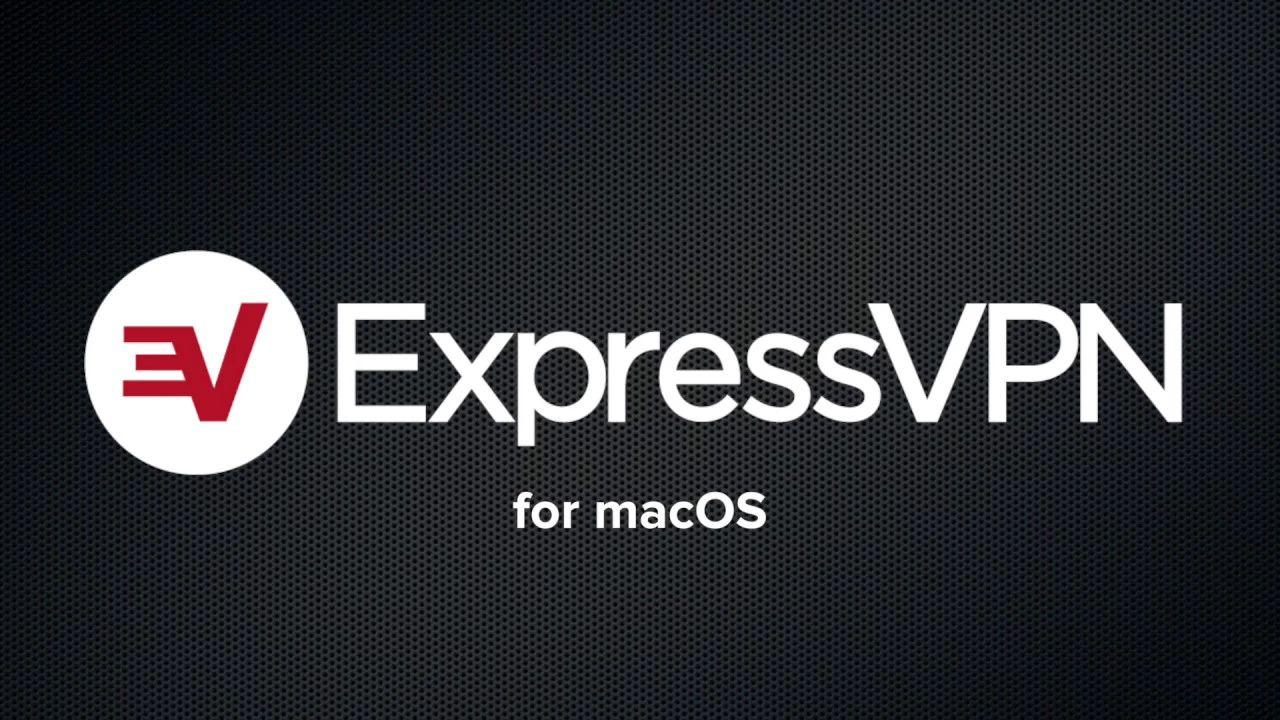 ExpressVPN - das beste VPN für Mac