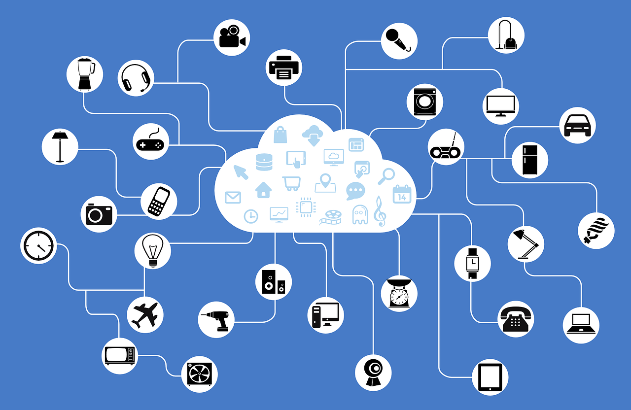 Internet of Things Smart Home