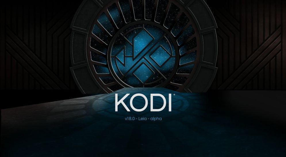 Kodi v18 Leia Alpha is Released 1
