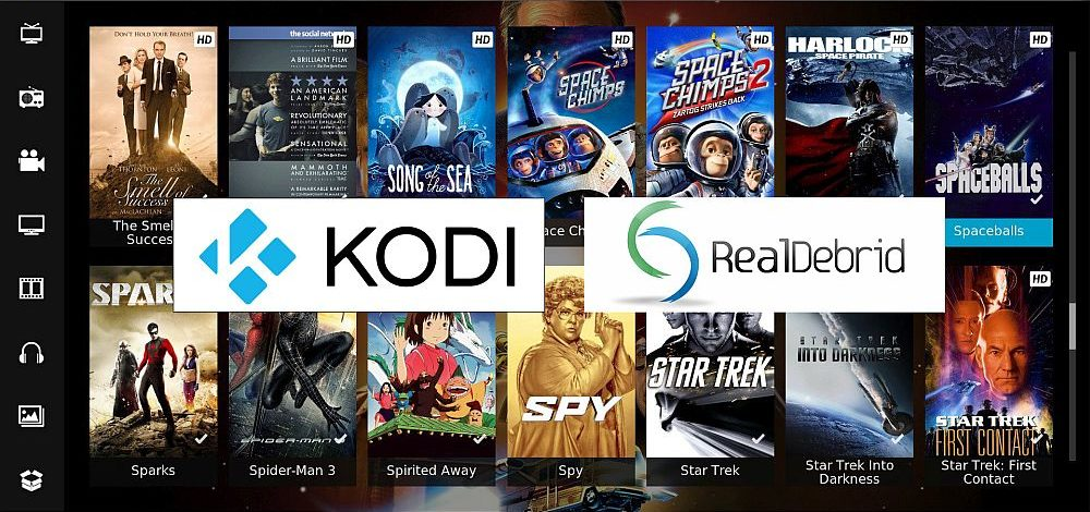 Real Debrid on Kodi: How to Install and Set Up Real Debrid