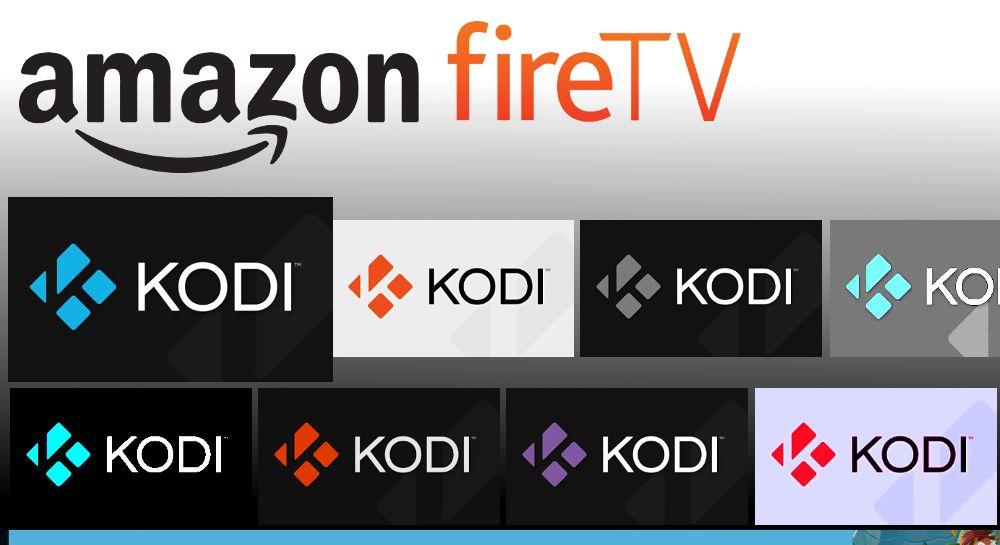 Run Multiple Kodi Builds Fire Stick 1