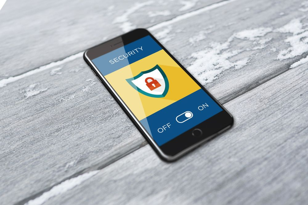 Stop Phone App Tracking 1