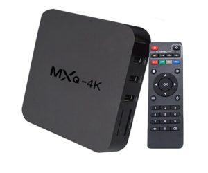 Kodi Smart TV App - TV Box