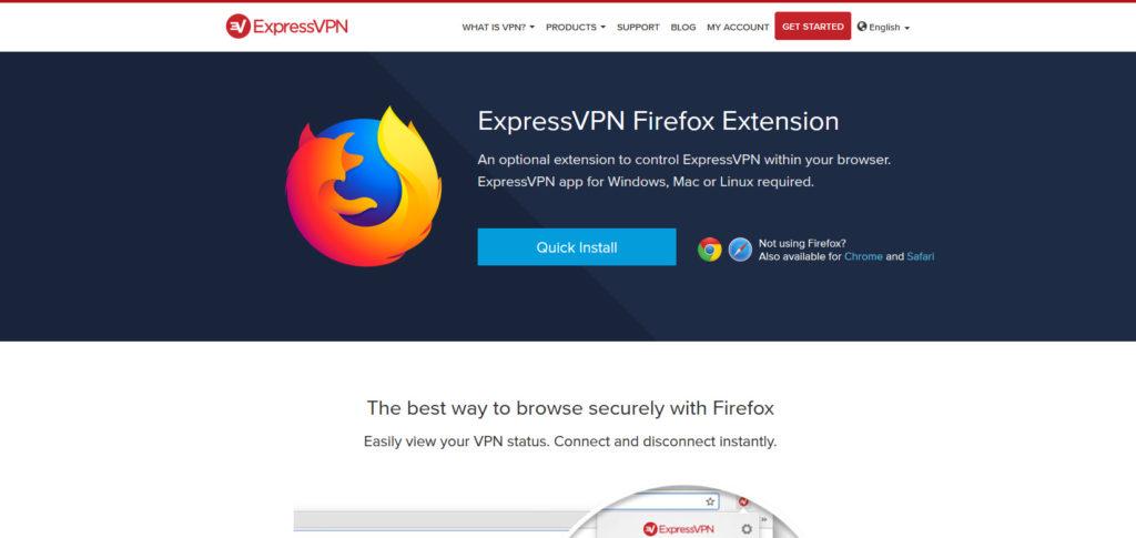 PureVPN vs ExpressVPN – ExpressVPN Offer