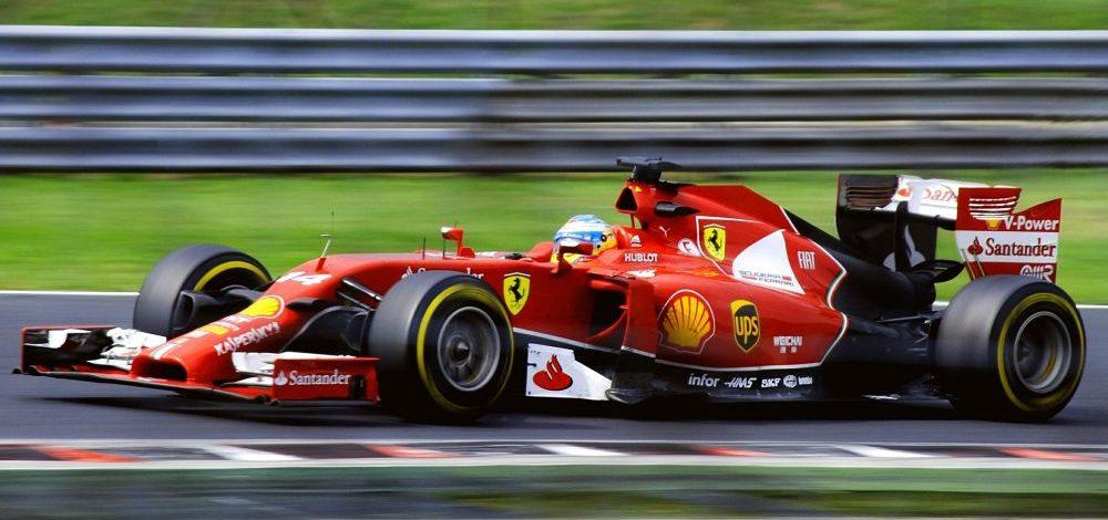 Watch Live F1 Racing Kodi