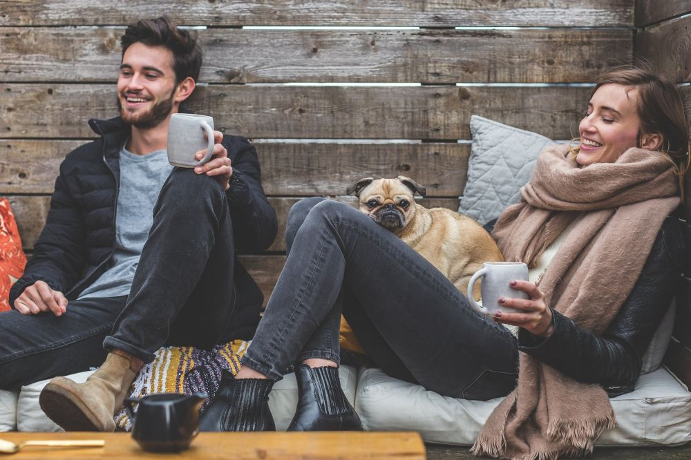 Best VPN Tinder 2 Dating Couple
