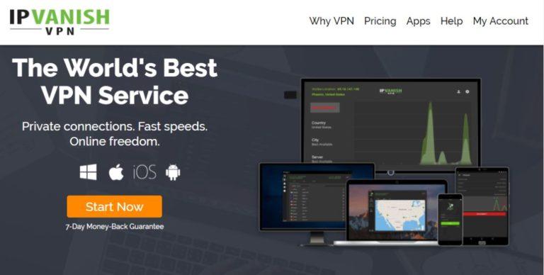 Install and Use Kodi Bae Repo – IPVanish