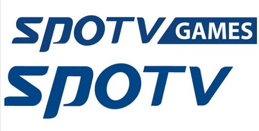 SpoTV logo