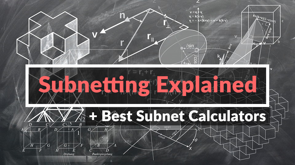 Subnetting tutorial – AddictiveTips