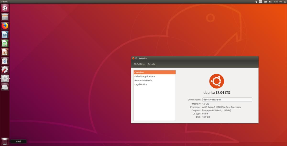 unity-desktop
