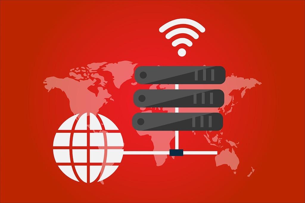 How does a VPN unblock Netflix?