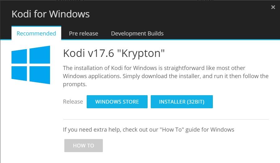 How to Jailbreak Roku Install Kodi 6 Windows Download